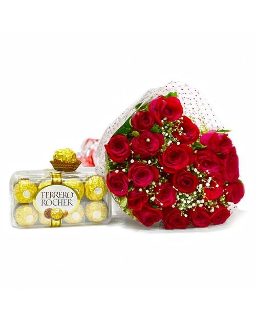 Slatke ruže